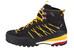 The North Face Verto S3K GTX Shoes Men tnf black/tnf yellow